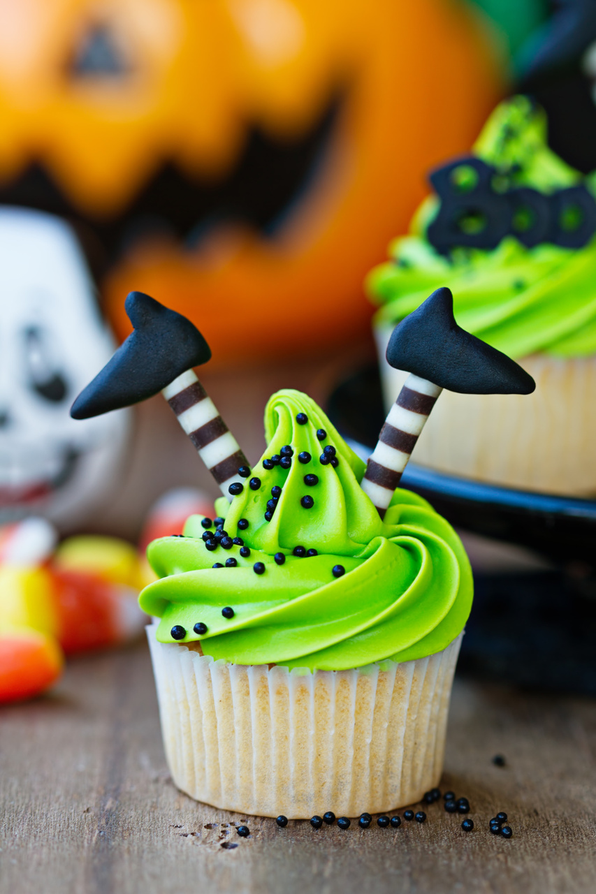 ADA Blog - Top 5 halloween recipes to try